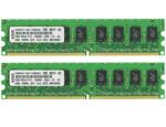 رم سرور اچ پی DL320 G5 Memory