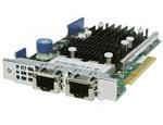 کارت شبکه سرور اچ پی DL360p G8 NIC 533FLR-T