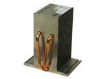 هیت سینک سرور اچ پی DL370 G6 Heatsink