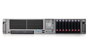 سرور DL380 G5