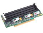 بانک رم سرور اچ پی DL580 G5 Memory expansion board