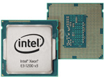 سی پی یو سرور اینتل زئون ML310e G8 v2 CPU E3 1271v3
