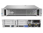 سرور اچ پی HP Server ProLiant DL380 Gen9