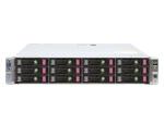 سرور اچ پی HP Server ProLiant DL380p Gen8 12LFF