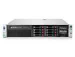 سرور اچ پی HP Server ProLiant DL380p Gen8 8SFF