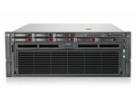 سرور اچ پی HP Server ProLiant DL580 Gen7