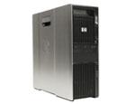 ورک استیشن اچ پی HP Z600 Workstation