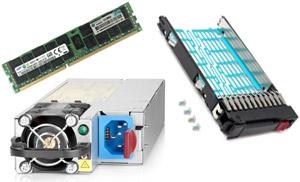 لوازم جانبی سرور (HP Accessories)
