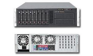 سرور (Supermicro Server)